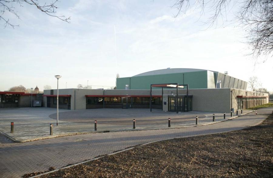 Sportaccommodatie Walburgen