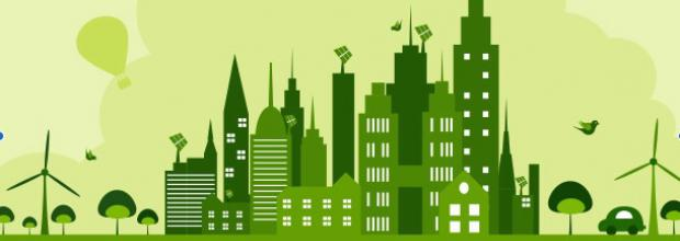 Verduurzamen bedrijventerreinen WM3 Energy