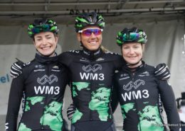 WM3 pro cycling